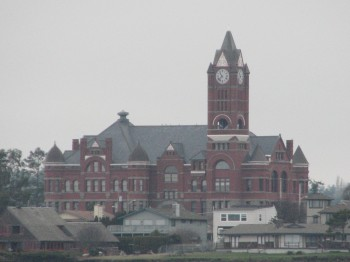 Jefferson County Courthouse - Port Townsend