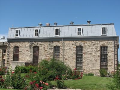 Cellhouse 2 - Built 1899