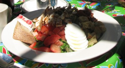 Coastal Kitchen's Cobb Salad