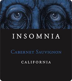 2011 Insomnia Cabernet Sauvignon