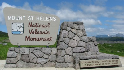 an analysis of a lot of excitement in mt saint helens washington There was a lot of excitement in mt saint helens, washington geologists were monitoring the mount saint helens volcano seismicity began several days before march 20, 1980, when an earthquake of 42 centered.