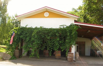Palotai Vineyard and Winery