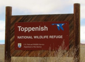 Toppenish National Wildlife Refuge