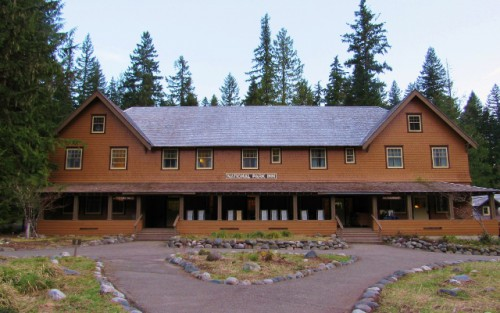 The National Park Inn