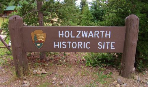 Holzwarth Historic Site