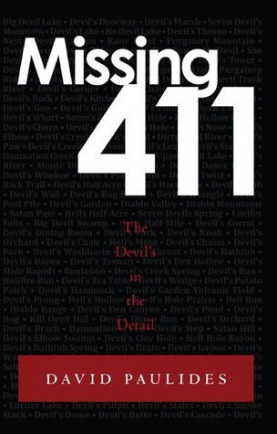 Book Review: Missing 411 – The Devil\'s in the Detail | Wine and ...