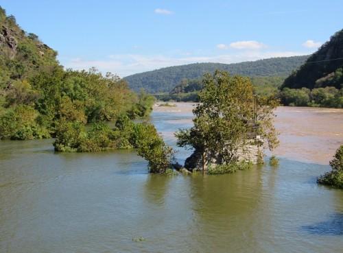 Confluence-Potomac-Shenandoah