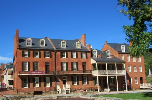 Harpers-Ferry-Hotel