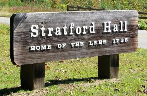 Stratford-Hall-Sign