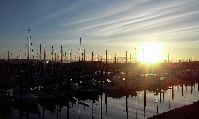 Harbor-Sunset-1