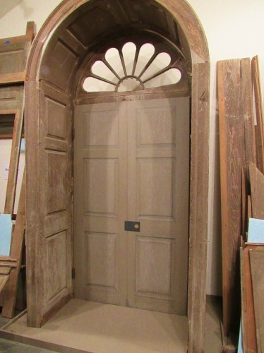 Menokin-Door