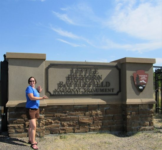 little-bighorn-sign