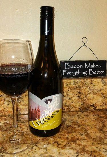 2013 Liberated Pinot Noir - Monterey, CA