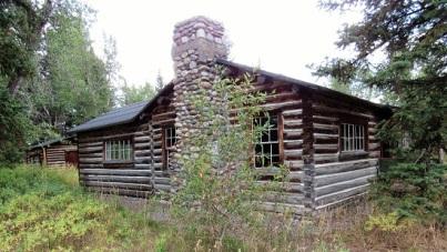 Maud Noble Cabin