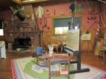 The Remington Studio