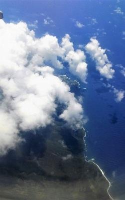 One last view of Hawai'i
