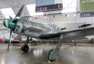 Focke Wulf FW 190D13