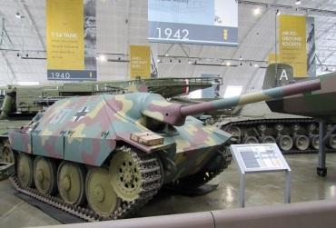 Jagdpanzer Tank