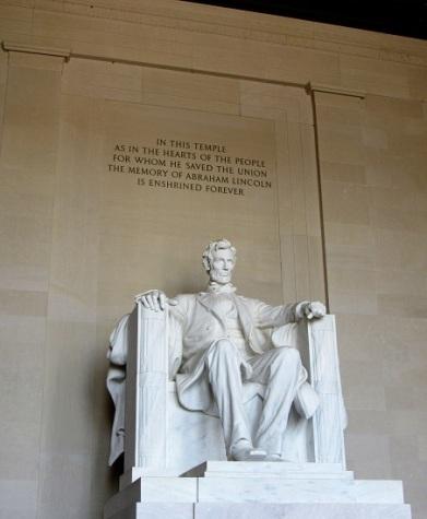 Lincoln's Statue
