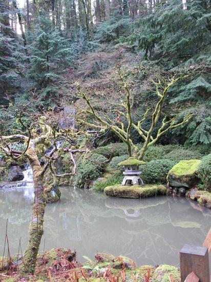 PDX-Japanese Garden