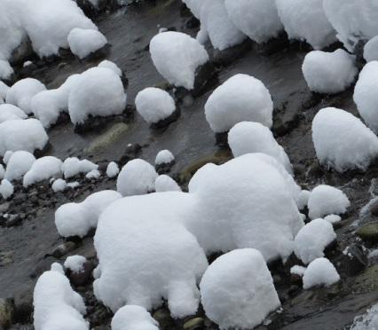 Rainier-Stones