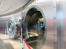 The Vault for the Secret Formula