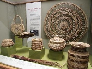 AHC-Baskets