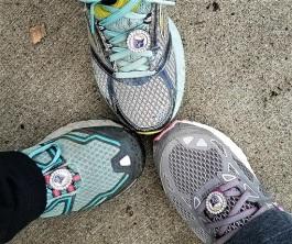 Shoe Bling!