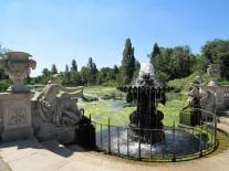 A Hyde Park Fountain