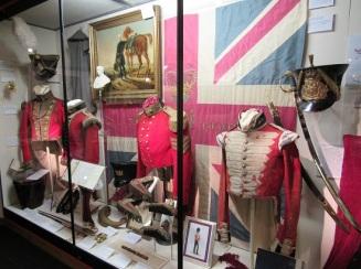 Royal-Guards-Display
