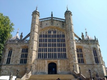 St. George's Chapel at Windsor