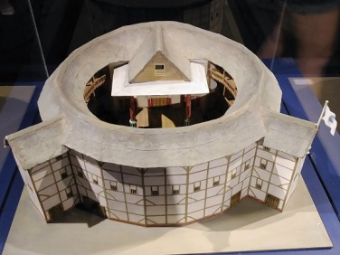 A model of the Globe