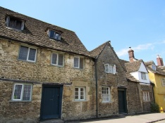 More Lacock homes