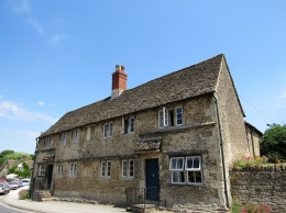 A home in Lacock