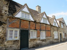 Homes in Lacock