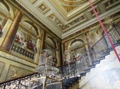 Kensington-Stairs