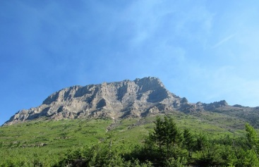 Glacier-Mountain2