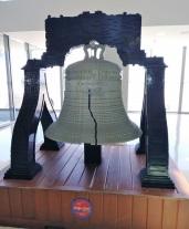 Lego Liberty Bell