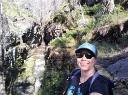 Me-Creek-Gorge