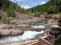 River-in-Glacier