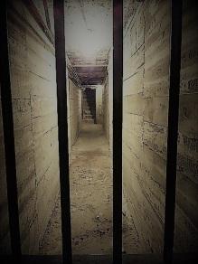 A Haunted Corridor