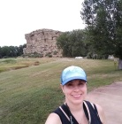 Me and Pompeys Pillar