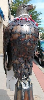 Sheridan-Eagle