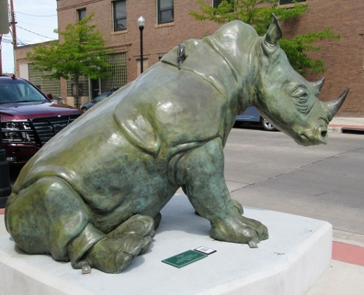 Sheridan-Rhino