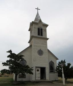 1880 Town Church