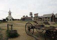1880 Town Street View