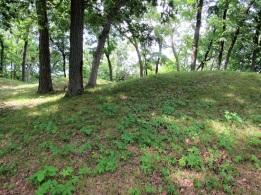 Effigy-Mound