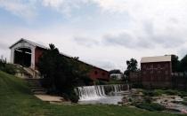 Bridges-Bridgeton-Mill