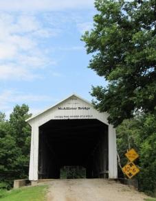 Bridges-McAllister