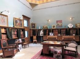 Lew-Wallace-Interior